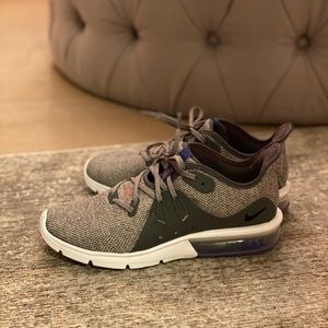 Nike Air Max Sneakers | Size 8